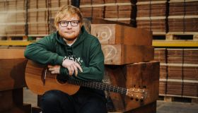 Ed Sheeran has partnered with Lowden Guitars