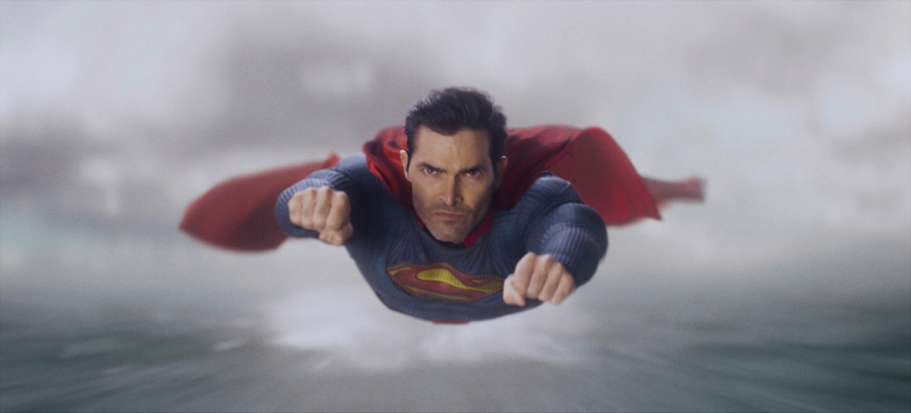 Superman & Lois: Legacy of Hope $100 Gift Card Giveaway!