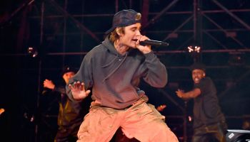 T-Mobile Presents NYE Live With Justin Bieber