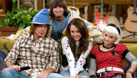 Disney's 'Hannah Montana' - File Photos