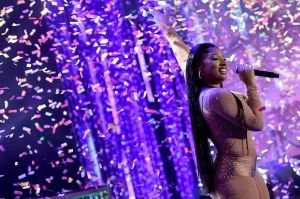 Dick Clark's New Year's Rockin' Eve With Ryan Seacrest 2021 - Hollywood Party Performances