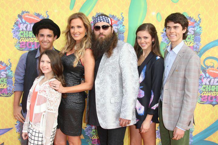 Nickelodeon's 27th Annual Kids' Choice Awards