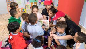 Camila Cabello becomes Save the Children ambassador