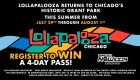 Lollapalooza Register To Win Contest_RD Charlotte_June 2021