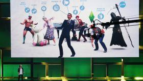 Inside The 2014 E3 Electronic Entertainment Expo