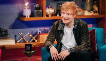 The Late Late Show with James Corden...