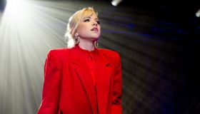 Carly Rae Jepsen Performs At Victoria Warehouse