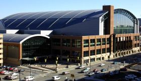 BKN-PACERS-CONSECO FIELHOUSE