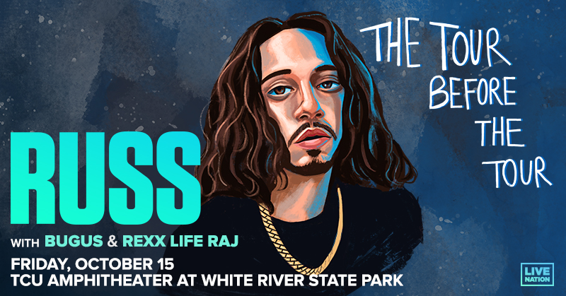 Russ - The Tour Before The Tour